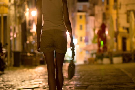 Is prostitution really worth £5.7 billion a year? | ESRC press coverage | Scoop.it