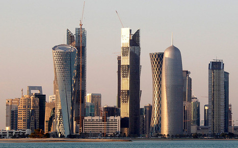 How Qatar is funding the rise of Islamist extremists  - Telegraph | Saif al Islam | Scoop.it