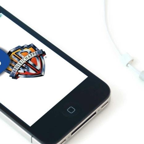 iRadio, la radio en streaming d'Apple, concurrent de Pandora, devrait être lancée le 10 juin à San Francisco | Les médias face à leur destin | Scoop.it