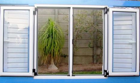 Aluminium Shutters - Eurostyle Windows and Door | Euro Style Aluminium | Scoop.it