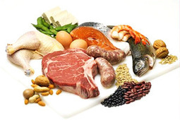High Protein Foods : Effective Muscle Gaining Diet Plan | Lifestyles | Scoop.it