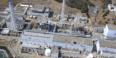 La catastrophe nucléaire expliquée aux (grands) enfants | ACRO | Japon : séisme, tsunami & conséquences | Scoop.it