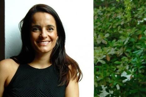 Avec Chicas Poderosas, elle rapproche les femmes du journalisme digital | La petite revue du journaliste web | Scoop.it