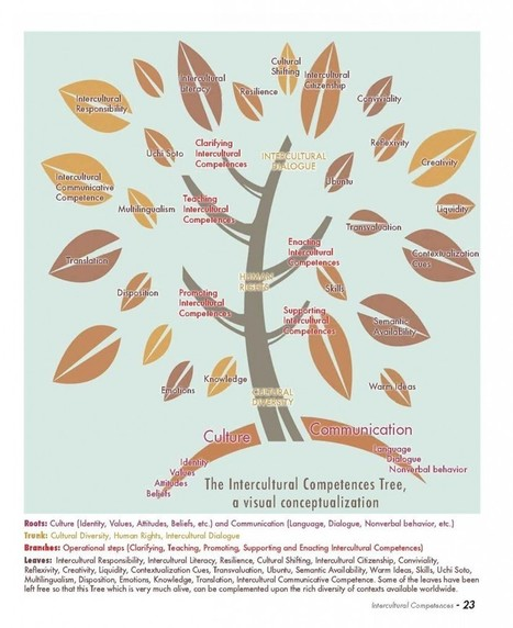 """UNESCO publishes """"Intercultural Competences: Conceptual and Operational Framework"""" 