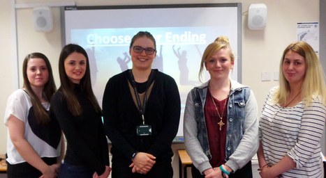 Students WIN challenge set by Herts County Council | Gazelle Student Impact | Scoop.it