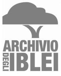 Archivio degli Iblei | Généal'italie | Scoop.it