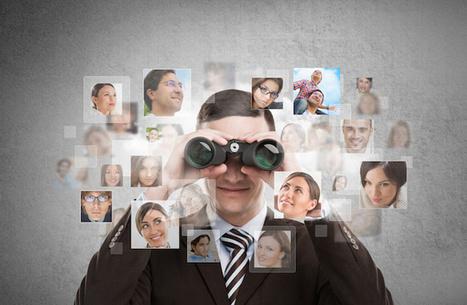 Les PDG sont plus à l'aise sur les réseaux sociaux.   Culture et dépendance   Scoop.it