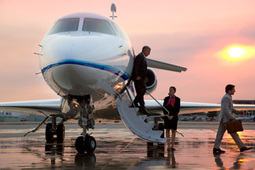 L'aviation d'affaires   Dassault PFEG (1)   Scoop.it