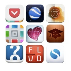 50 Fantastic Free iPad Apps   iPad.AppStorm   Apps for Business English   Scoop.it