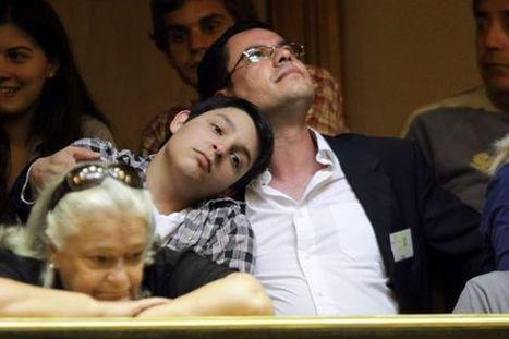Uruguay aprueba el matrimonio entre personas del mismo sexo | Genera Igualdad | Scoop.it