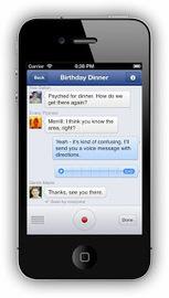 تحميل برنامج فيس بوك ماسنجر 2013 | down4net | Scoop.it
