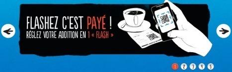 Zoom sur 10 startups spécialisées dans le paiement mobile   Le paiement mobile   Scoop.it