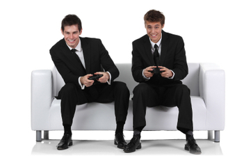 elearn Magazine: Can a Video Game Make Someone Nice?   Games and education   Scoop.it