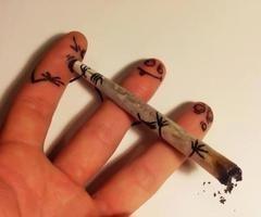 Esto demuestra que la marihuana te convierte en una persona original | thc barcelona | Scoop.it