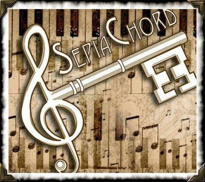 The Steampunk Tribune: Visit the improved Sepia Chord website for all your Steampunk music needs! | Just Put Some Gears on It | Scoop.it