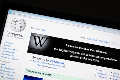 L'hébergeur de Wikipédia lance un appel aux dons - RTL.fr   Culture & Wikipédia   Scoop.it
