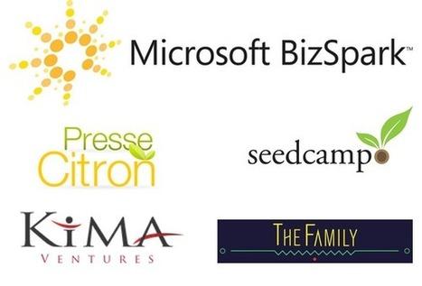 Les 99 start-ups à suivre - Presse-citron | Technologies et Innovation | Scoop.it