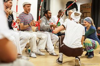 Associação de Capoeira Angola N'golo ia Muanda | Capoeira | Scoop.it