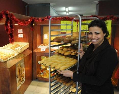 Des boulangers lancent la baguette solidaire | Pain bio & co | Scoop.it
