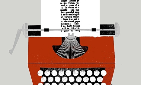 This column will change your life: how to think about writing - The Guardian | Writing web content | Scoop.it