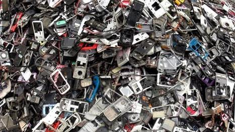 On the e-waste trail | RL | Scoop.it