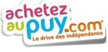 Un site e-commerce pour les commerçants, artisans et sociétés de services du Puy-en-Velay ! | Artisans et Commerçants se rebellent ! | Scoop.it