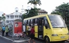 Bilan positif pour la régie municipale de transport de La Désirade | Gpe | Scoop.it