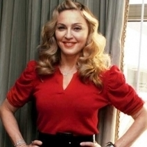Madonna Reveals New Album Title is 'M.D.N.A.' | Fresh Music News | Scoop.it