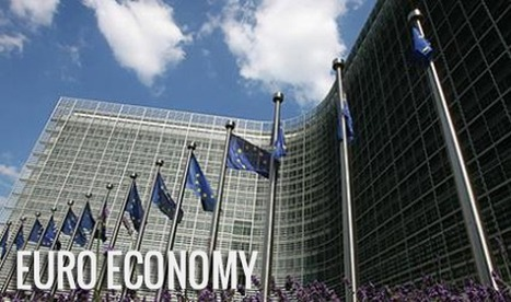 Manufacturing Growth in UK & Eurozone Slows | Technology in Business Today | Scoop.it