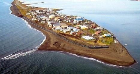 Réchauffement climatique: le village condamné à disparaître | Un peu de tout et de rien ... | Scoop.it