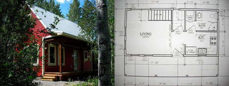 Plans   Small All Season Homes On Wheels   Scoop.it