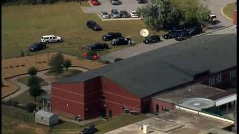 Suspect may have killed father before opening fire at S. Carolina school | Criminal Justice | Scoop.it