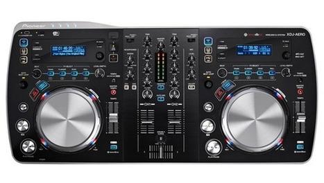 Démo Pioneer XDJ-Aero | DJ Stuff | DJ and Go | Scoop.it