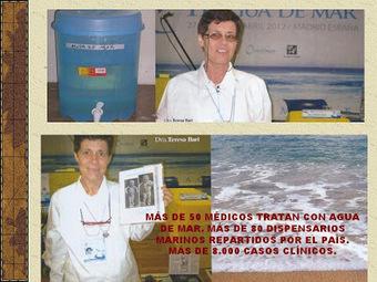 OASIS Y DISPENSARIOS MARINOS: EL MAR: AGUA DE LA VIDA | Agua | Scoop.it