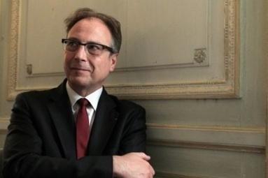 Fabien Bova, nouveau patron des vins de Bordeaux ? | IntotheWine.fr | News du vin par le Château la Levrette | Scoop.it
