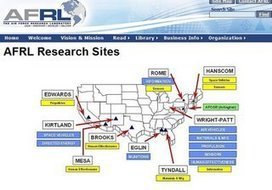 Focus On: The Air Force Research Lab | Information Operations Research | Scoop.it
