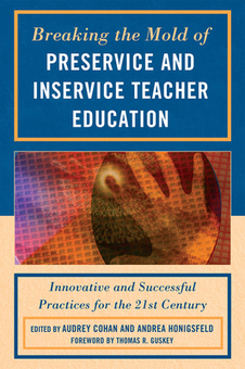 Breaking the Mold of Preservice and Inservice Teacher Education: Innovative and Successful Practices for the Twenty-first Century - Download Educational | ICT for TEFL | Scoop.it