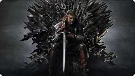 10 Things Game of Thrones Teaches Us About Future of Tech | Internet Marketing | Scoop.it