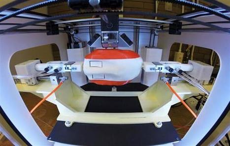 RevoMaker: Multi-Surface 3D Printing with Electronics | 3D Printing revolution | Scoop.it