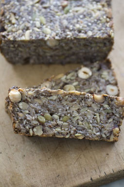 Deliciously dense: A seed bread unlike any other - nwitimes.com | The Rambling Epicure | Scoop.it