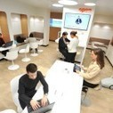 Faire du business et découvrir des startups en attendant l'avion à Orly Ouest | great buzzness | Scoop.it