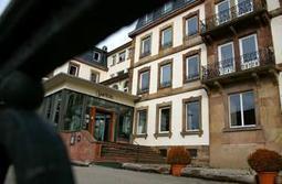 Le Grand hôtel rouvert, mais pas tiré d'affaire | Grand hôtel Le Hohwald | Scoop.it