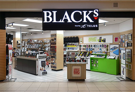 Blacks to Close All Of Its Retail Photo Stores in Canada | xposing world of Photography & Design | Scoop.it
