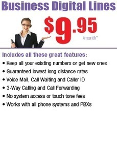 Small business voip phone systems, business voip , Montreal Toll free number   digitalline2   Scoop.it