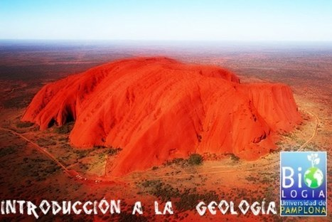 Introduccion a la geologia: Tectonica de placas | Geología en apuntes. | Scoop.it
