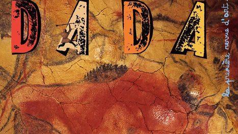 Toute la préhistoire en une œuvre | Arts et FLE | Scoop.it