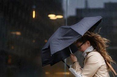 La pluie est dangereuse   solarium   Scoop.it