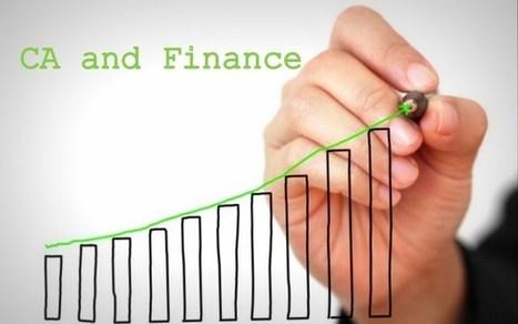 LearnFinancebyOptingforCharteredAccountant | Education | Scoop.it