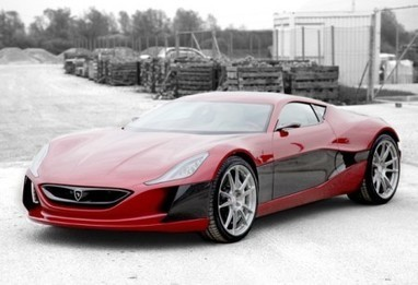 Video: Meet the Electric Rimac Concept_One | e-Expeditions | e-Expeditions News | Scoop.it