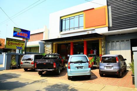 Pusat Cuci Profesional Kota Pekalongan Laundry Bibiku   Pekalongan Bisnis   Pekalongan   Scoop.it